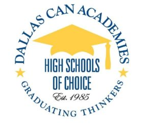 Dallas Can Academy Logo
