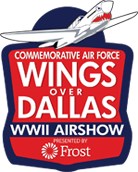 CAF Wings Over Dallas