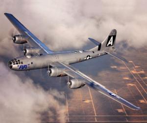 "B-29 ""FIFI"""