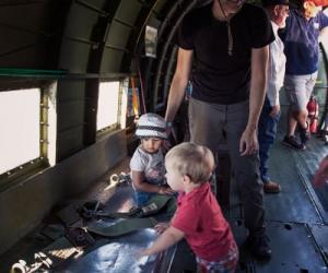 Aircraft Tours