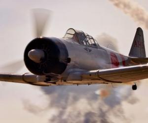 TORA Aircraft