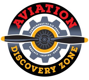 Aviation Discovery Zone Logo